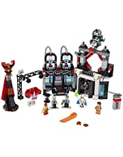 Save on LEGO Movie 70809 Lord Business' Evil Lair