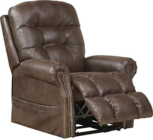 The Ultimate Lift Chair Catnapper Power Lift Full