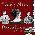 Royalties   Andy Marx