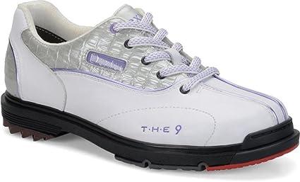 Women's T.H.E 9 Wide Width Bowling Shoes