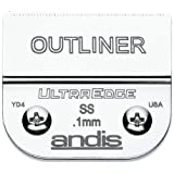 ANDIS Ultraedge Outliner Blade 0.1mm/SS 64160