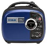 KOHLER 2,000-Watt Super Quiet Gasoline Powered Portable Inverter Generator