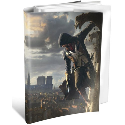 Assassins Creed Unity Collectors Edition Guide