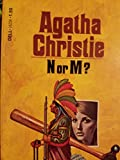 Agatha Christie - N or M?