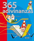365 adivinanzas (Grandes Libros 2) (Spanish Edition)