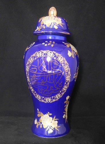 Vase Set Cyramic Pottery Home Decorative by Nabil's Gift Shop