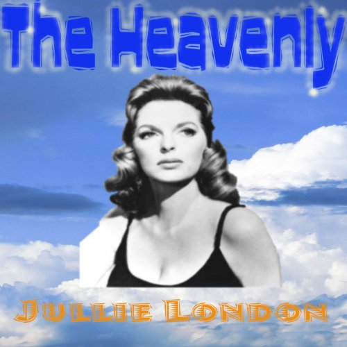 The Heavenly Julie London