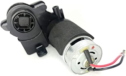 OYSTERBOY Replacement Vacuum Main Roller Brush Motor Module for ECOVACS DEEBOT N79 N79S N79W Robot Vacuum Cleaner Spare Part