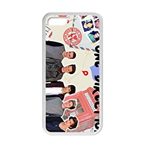 One Direction Design Personalized Fashion High Quality Phone Case For Iphone 5c