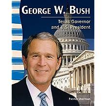 George W. Bush (Social Studies Readers)