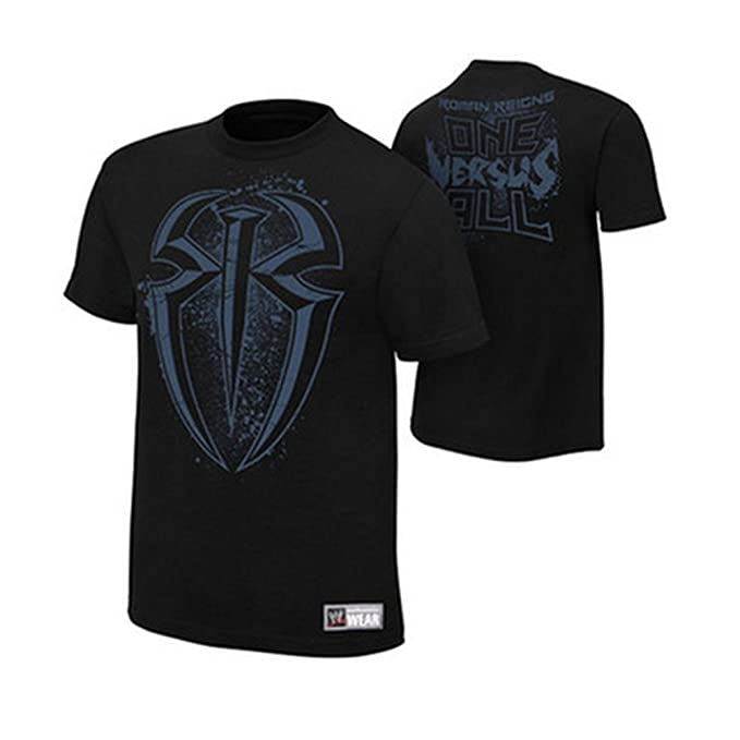wwe roman reigns superstar gear