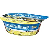 Natural Balance Delectable Delights Wet Cat Food S...