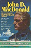 Five Complete Travis McGee Novels, John D. MacDonald, 0517059487