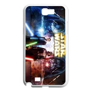 C-Y-F- Star Wars 1 Phone Case For Samsung Galaxy Note 2 N7100 [Pattern-5]