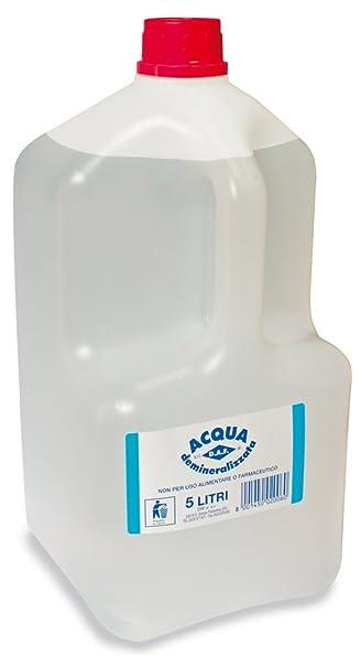 Cora 1001 Destilliertes Wasser Kanister 5 Liter Amazon De Auto