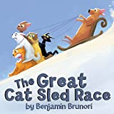 The Great Cat Sled Race