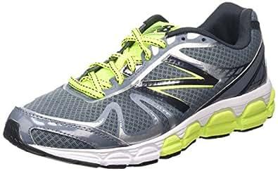 New Balance M780 Running Neutral - Zapatillas de Deporte para Hombre, Color Gris, Talla 42
