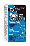 Bulk Buy: DAP Plaster Of Paris 4.4 lb. Box White 53005 (6-Pack)