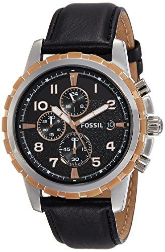 Fossil FS4545 Analog Dial Chronograph