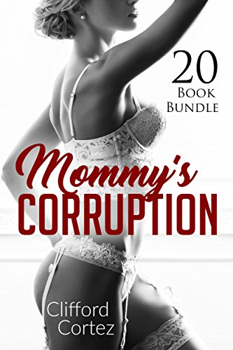 [Erotica: Mommy's Corruption (New Adult Romance Bundle)(Erotic Sex Taboo Box Set)] (Adult Clifford Costumes)
