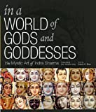 In a World of Gods and Goddesses, James H. Bae, 1886069646