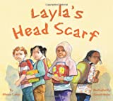 Layla's Head Scarf (We Love First Grade!)--HB