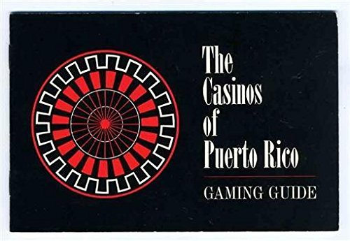 Casinos of Puerto Rico Gaming Guide La Concha Hotel 1970's San Juan from Generic