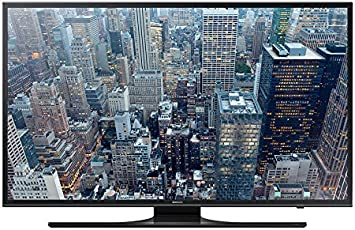Samsung UE40JU6400KXZT - Smart TV con WiFi, color negro: Amazon.es: Electrónica
