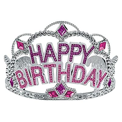 Birthday Gem Tiara | Royalty Collection: Toys & Games
