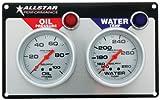 Allstar Automotive Performance Oil Pressure Gauges