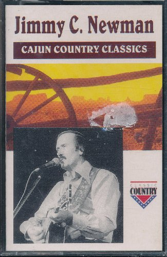 Cajun Country Classics by Classic Country