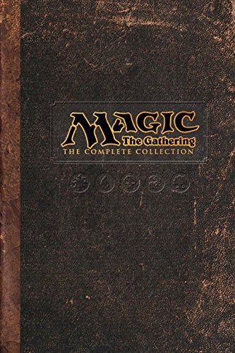 - Magic: The Gathering: The Complete Collection