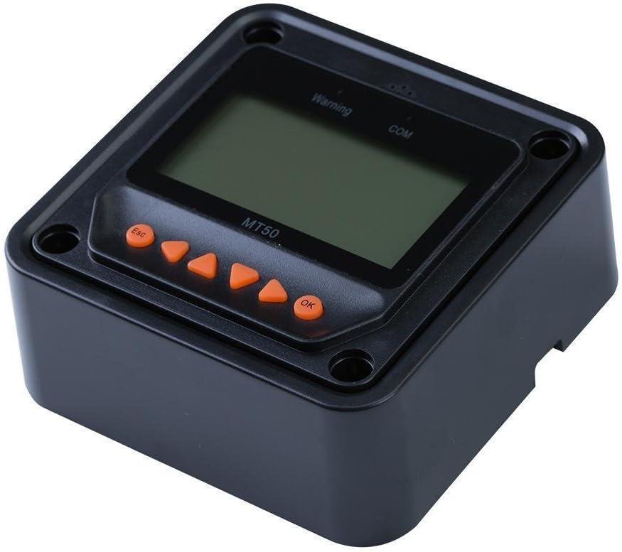 MPPT Un/contr/ôleur de charge solaire MT 50
