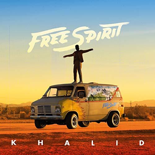 - Free Spirit
