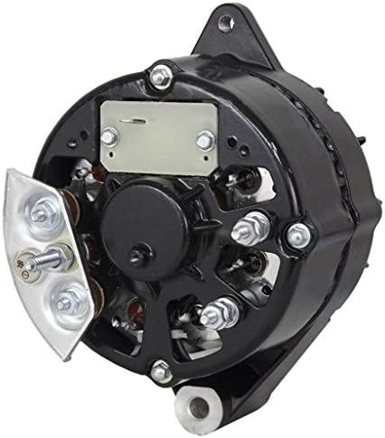 Amazon.com: NEW ALTERNATOR FITS JOHN DEERE FARM TRACTOR 2030 ... on john deere 2640 alternator wiring diagram, john deere 850 alternator wiring diagram, john deere 4020 alternator wiring diagram, john deere 2940 alternator wiring diagram, john deere 250 skid steer alternator wiring, john deere engine wiring diagram, john deere 2040 alternator wiring diagram, john deere 24 volt wiring diagram,
