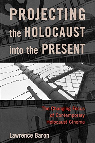 Projecting The Holocaust Into The Present: The Changing...