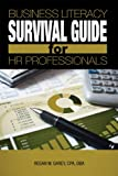 Business Literacy Survival Guide for Hr