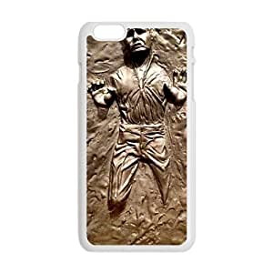 Carbonite han solo Phone Case for Iphone 6 Plus
