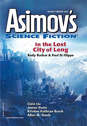 Magazines : Asimov's Science Fiction