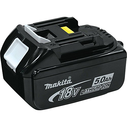 Makita BL1850 18-volt LXT Lithium-Ion 5.0Ah Battery (Discontinued by Manufacturer) by Makita