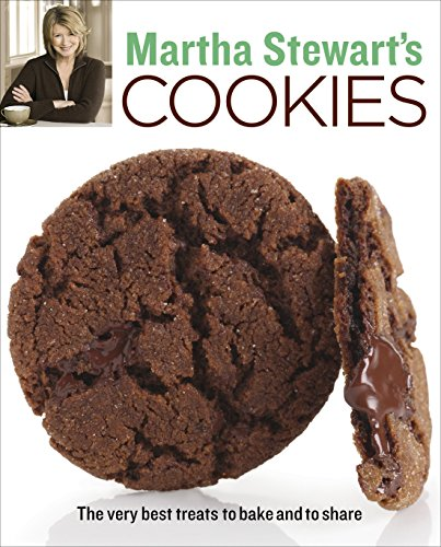 Martha Stewart's Cookies: The Very Best Treats to Bake and to Share: A Baking Book (Best Way To Make Red Icing)