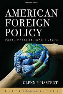 Amazon american foreign policy since world war ii american foreign policy past present and future fandeluxe Gallery