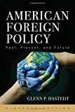 Glenn Hastedt's clear and succinct introduction to the field prepares students to think about America's changing role in the world and to develop the critical thinking skills needed to participate in the debate about the conduct and content o...
