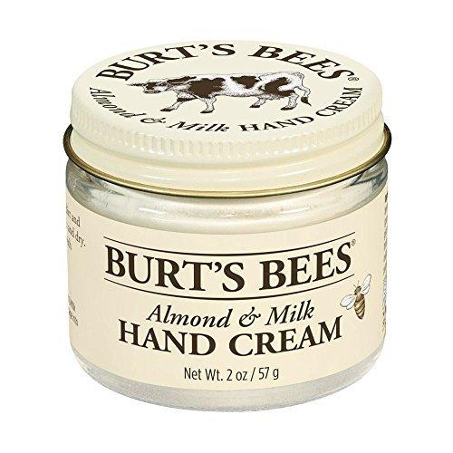 Burts Bees Almond Milk Creme product image