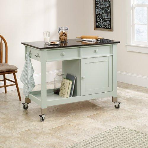 Sauder Office Furniture Original Cottage Mobile Kitchen I...