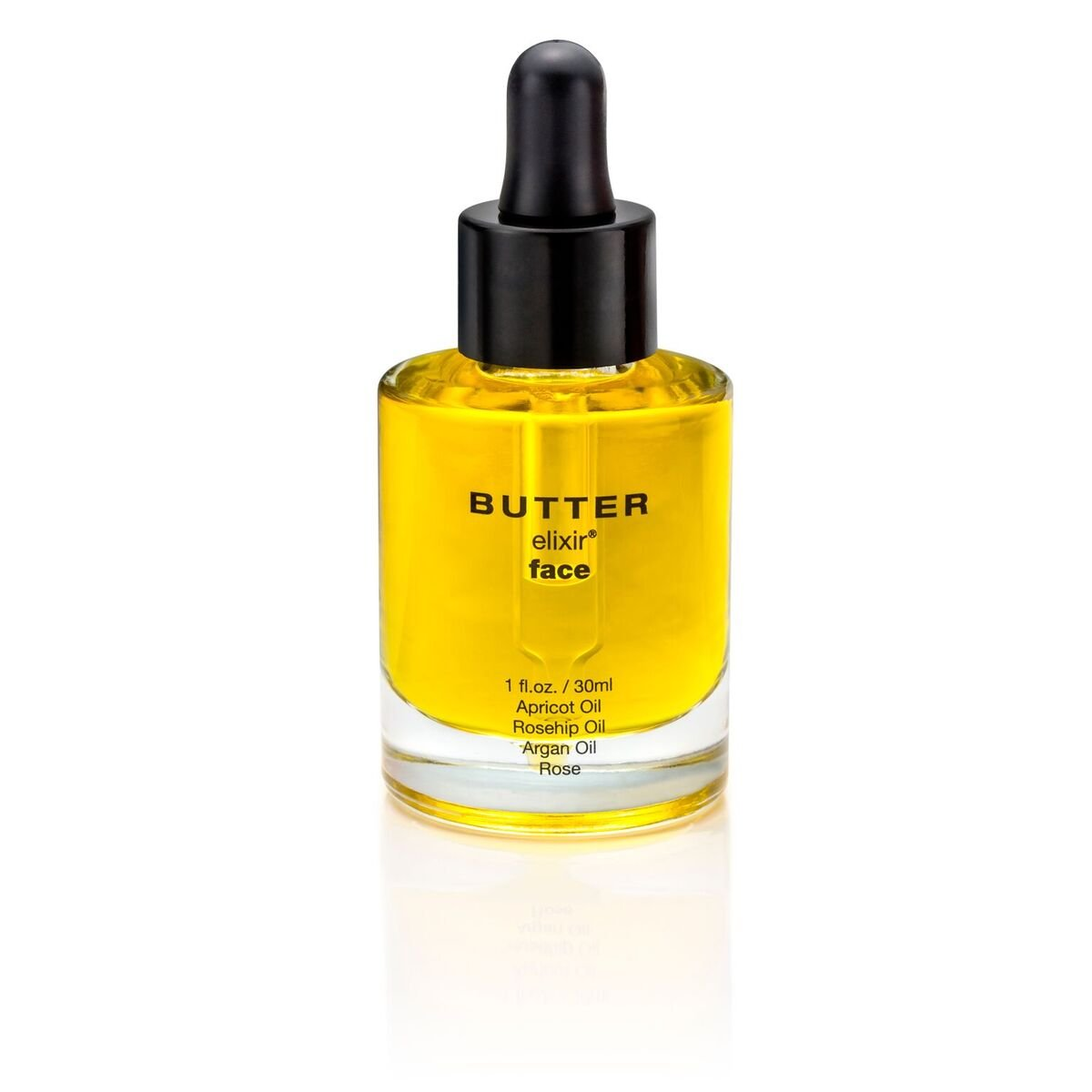 BUTTERelixir Face Oil