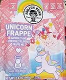 Frozen Bean Frappe Mix Unicorn Frappe (4 pack)