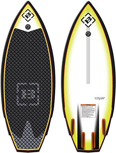 特別価格 Hyperlite Board Byerly Misfit B07CNMFMKY 4.6 Wakesurf Board 4.6 B07CNMFMKY, Manfrotto Outlet Store:0a1a6161 --- svecha37.ru