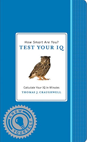 How Smart Are You? Test Your IQ (Know Yourself)