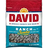Cheap DAVID Roasted and Salted Ranch Jumbo Sunflower Seeds, 5.25 oz